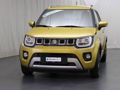 gebraucht Suzuki Ignis 1.2 Generation Top Hybrid