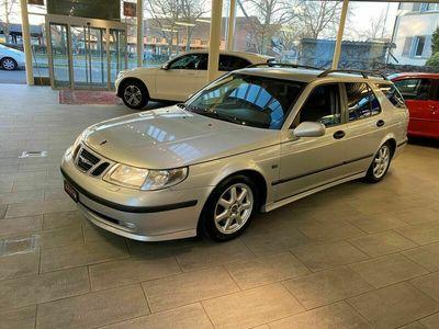 gebraucht Saab 9-5 2.3T Aero