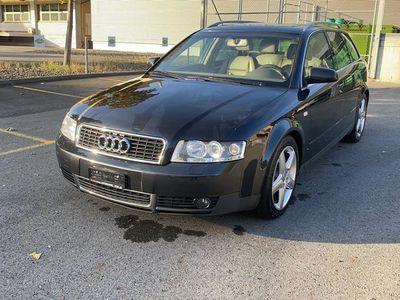 gebraucht Audi A4 Avant 3.0 V6