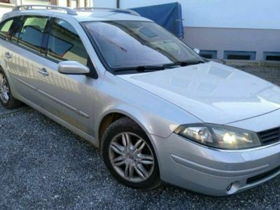 gebraucht Renault Laguna Laguna 2.2 CDi Kombi2.2 CDi Kombi