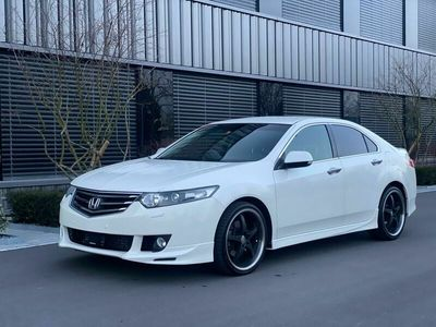 gebraucht Honda Accord 2.2 i-CTDi Type-S
