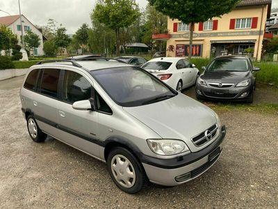 gebraucht Opel Zafira A22 Automat Getribe 174tkm