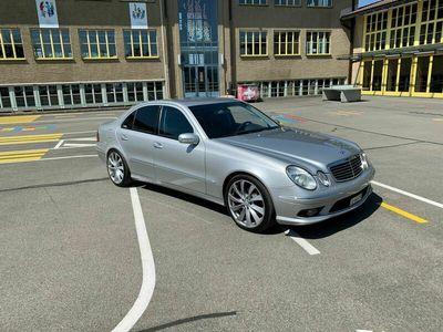 gebraucht Mercedes E240 E-Klasse Mercedes Benz