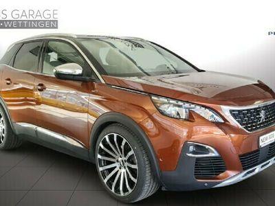 gebraucht Peugeot 3008 2.0 BlueHDi GT