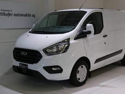 gebraucht Ford 300 Transit Custom VanL1 2.0 TDCi Trend