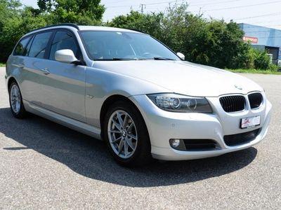 gebraucht BMW 320  d Touring Dynamic Edition