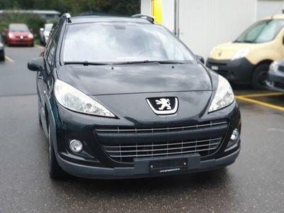 gebraucht Peugeot 207 Outdoor SW 1.6 16V