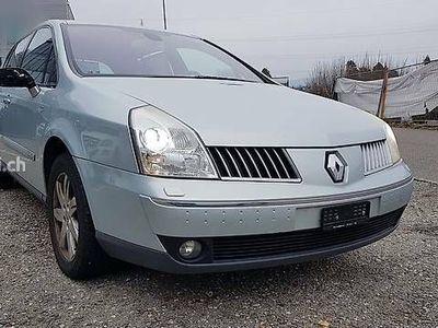 gebraucht Renault Vel Satis Lust auf einen Spezialwagen? 3.5 V6, MFK 08/2017
