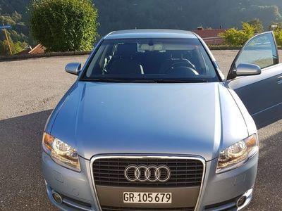 gebraucht Audi A4 1.8 T quattro