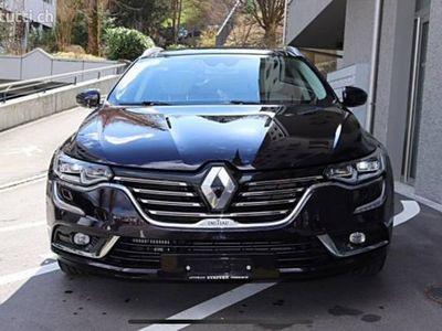 gebraucht Renault Talisman Initiale