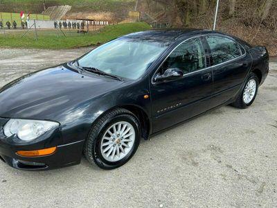 gebraucht Chrysler 300M