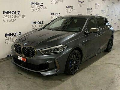 gebraucht BMW M135 1er i xDrive
