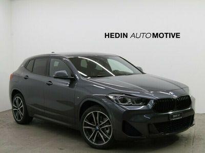gebraucht BMW X2 xDrive 25e M Sport X Steptronic
