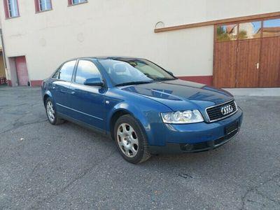 gebraucht Audi A4 2.4 V6