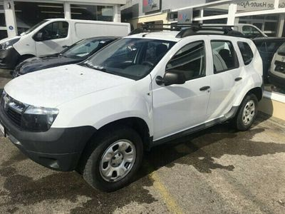 gebraucht Dacia Duster Duster 1.5 dCi Ambiance 4x41.5 dCi Ambiance 4x4