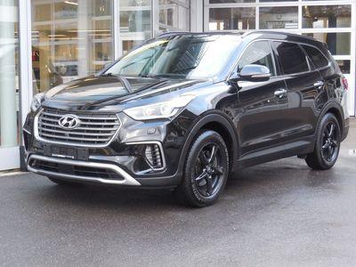 gebraucht Hyundai Santa Fe Gr.SantaFe 2.2CRDI Ver4WD