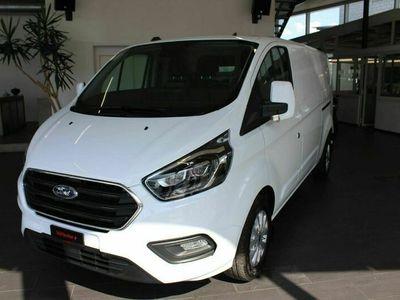 gebraucht Ford Custom TransitVan 340 L2 2.0 TDCi Limited