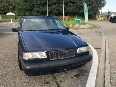 gebraucht Volvo 850 2.5