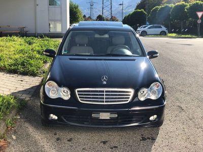 gebraucht Mercedes C230 C-Klasse Zu Verkaufen Mercedes Benz