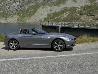 gebraucht BMW Z4 sDrive23i top Zustand