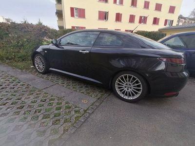 gebraucht Alfa Romeo GTV Alfa GT 2.0 JTS