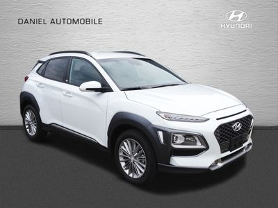 gebraucht Hyundai Kona 1.0 T-GDi Amplia