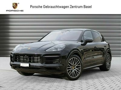 gebraucht Porsche Cayenne 3.0 V6 E-Hybrid