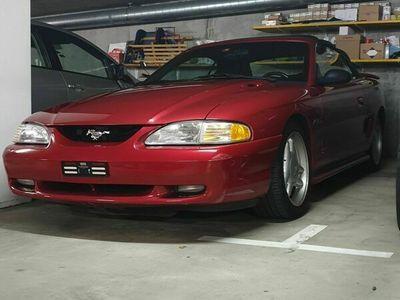 gebraucht Ford Mustang Mustang 5.0 Cabrio5.0 Cabrio