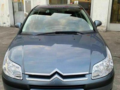 gebraucht Citroën C4 C41.4i 16V