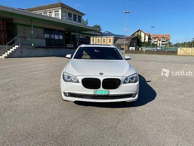 gebraucht BMW 740 D Xdrive