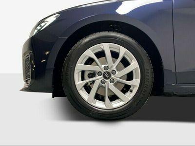 gebraucht Audi A1 Sportback  30 TFSI advanced Attraction S-tronic