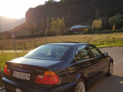 gebraucht BMW 323 3er i