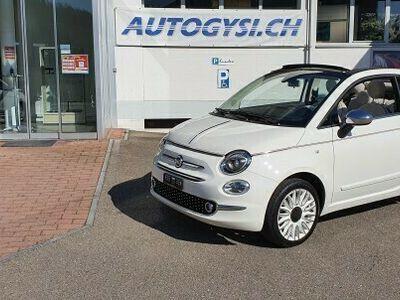 gebraucht Fiat 500C 1.2 Dolcevita