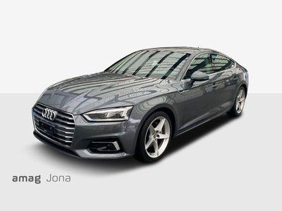 gebraucht Audi A5 Sportback 2.0 TDI Sport S-tronic