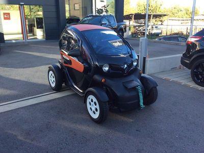 gebraucht Renault Twizy Z.E. Color (Batterie Miete)