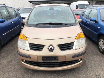 gebraucht Renault Modus 1.6 16V Dynamique Luxe