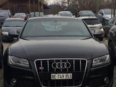 gebraucht Audi S5 Coupé
