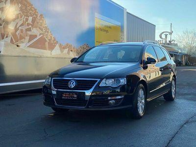 gebraucht VW Passat Variant 1.8 TSI Highline Tiptronic