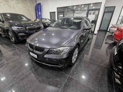 gebraucht BMW 325 3er i more4you Steptronic