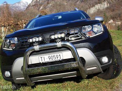 gebraucht Dacia Duster TCe 125 Prestige 4x4