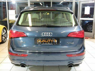 gebraucht Audi Q5 Q5 2.0 TFSI Hybrid Quattro Tiptronic (AHK 2.0 t, Standheizung)2.0 TFSI Hybrid Quattro Tiptronic (AHK 2.0 t, Standheizung)