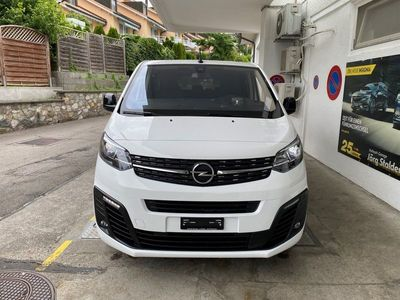 gebraucht Opel Zafira Life 2.0 CDTI Business Innovation M