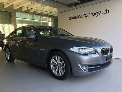 gebraucht BMW 535 5er i xDrive Steptronic