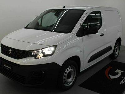 gebraucht Peugeot Partner Kaw. 1000 Std. 1.5 BHDi