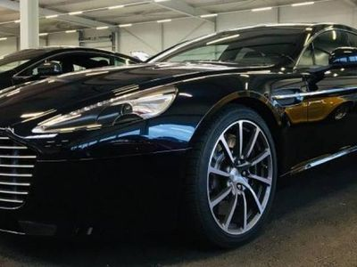 gebraucht Aston Martin Rapide S 5.9 Shadow Edition V12 Touchtronic 3