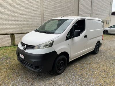 gebraucht Nissan NV200 1.5 dCi 85 Premium