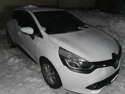 gebraucht Renault Clio 0.9 Tce