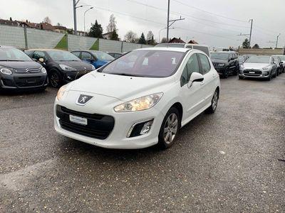 gebraucht Peugeot 308 1.6 HDI Active