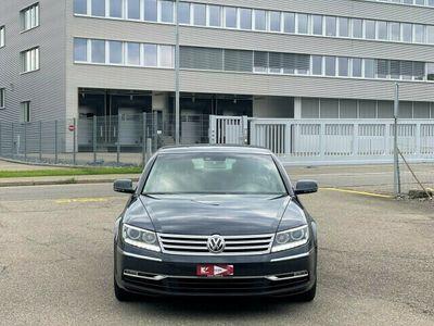 gebraucht VW Phaeton 3.0 TDi V6 4Motion Tiptronic