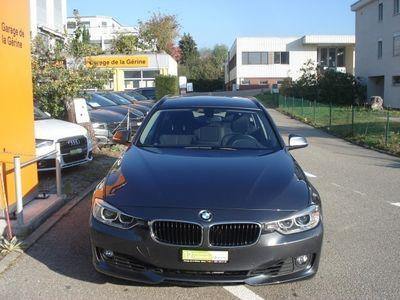 gebraucht BMW 320 i xDrive Touring Steptronic